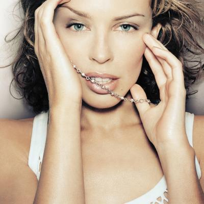 Kylie Minogue Lips