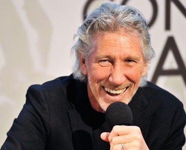 NEW YORK, NY - NOVEMBER 13:  Musician Roger Waters attends the 10th Anniversary Billboard Touring Conference & Awards at the Roosevelt Hotel on November 13, 2013 in New York City.  (Photo by Daniel Zuchnik/WireImage)