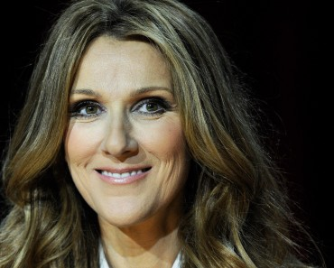 LAS VEGAS, NV - MARCH 15:  Singer Celine Dion holds a news conference after she performed during the first night of her new show at The Colosseum at Caesars Palace March 15, 2011 in Las Vegas, Nevada. Dion, who ended a five-year run at The Colosseum in December of 2007, is beginning a three-year residency at the 4,300-seat venue.  (Photo by Ethan Miller/Getty Images)