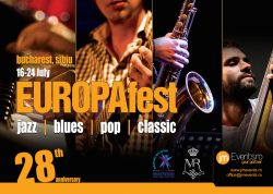 """""""Return to Live Music. No limits, just hope"""", promisiunea EUROPAfest 2021"""